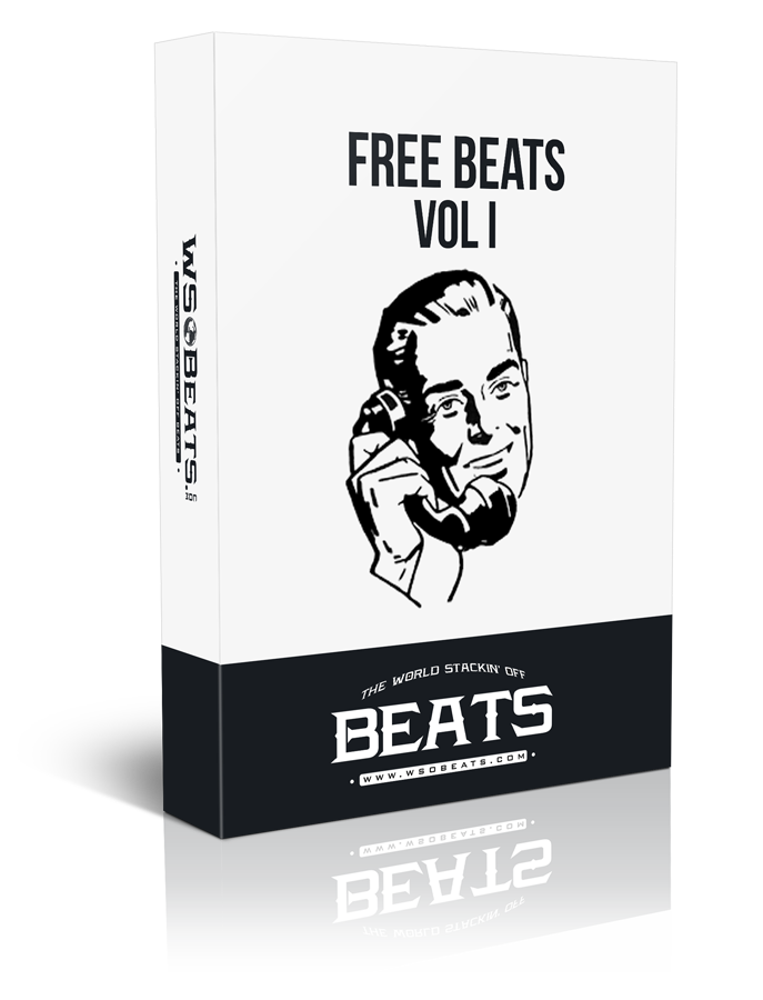 WSOBeats | High Quality, Free Beats - See More!